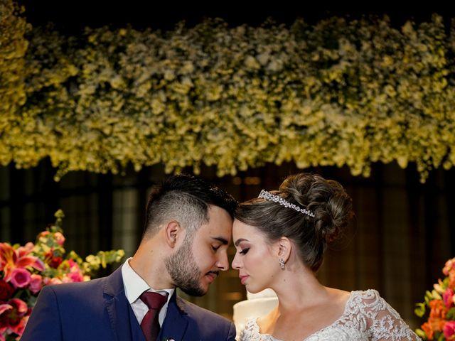 O casamento de Daniel e Ingrid em Goiânia, Goiás 2