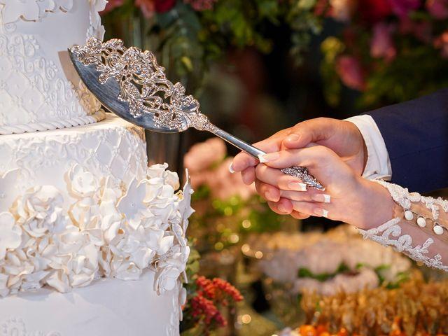 O casamento de Daniel e Ingrid em Goiânia, Goiás 37