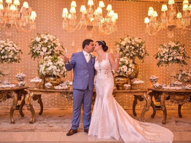 O casamento de Luciana e Francleito em Brasília, Distrito Federal 2