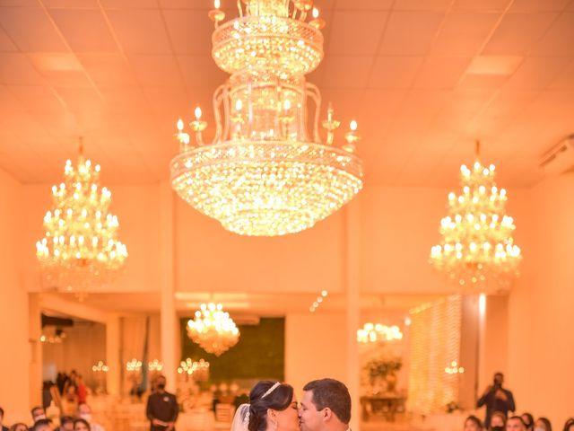 O casamento de Luciana e Francleito em Brasília, Distrito Federal 3
