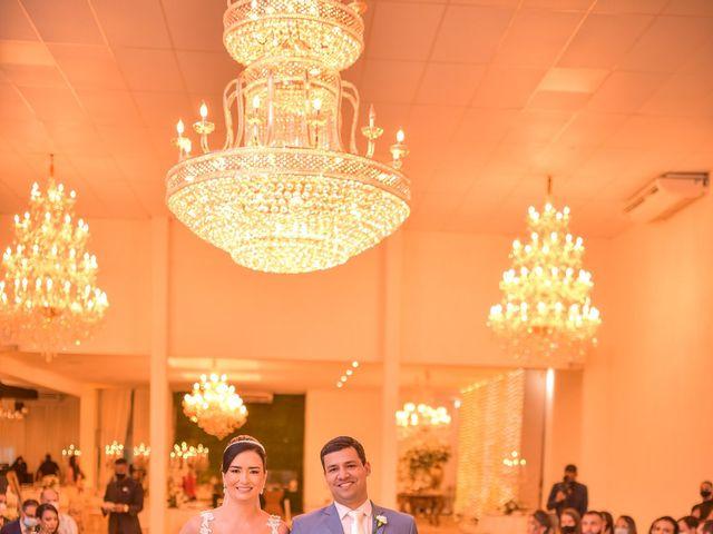 O casamento de Luciana e Francleito em Brasília, Distrito Federal 4