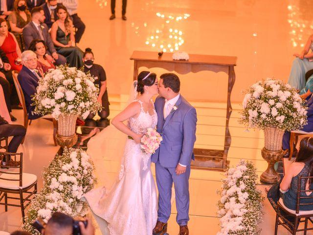O casamento de Luciana e Francleito em Brasília, Distrito Federal 5