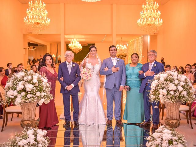 O casamento de Luciana e Francleito em Brasília, Distrito Federal 6