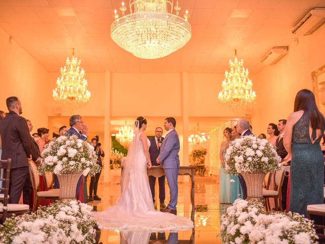 O casamento de Luciana e Francleito em Brasília, Distrito Federal 10
