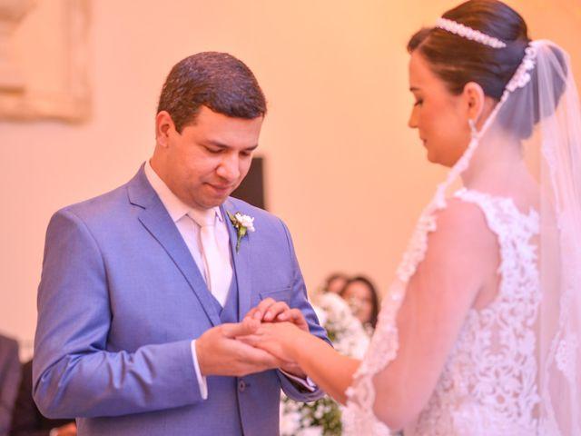 O casamento de Luciana e Francleito em Brasília, Distrito Federal 13