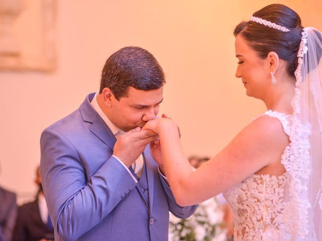 O casamento de Luciana e Francleito em Brasília, Distrito Federal 14