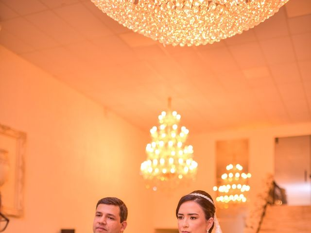 O casamento de Luciana e Francleito em Brasília, Distrito Federal 15