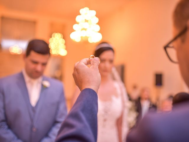 O casamento de Luciana e Francleito em Brasília, Distrito Federal 16