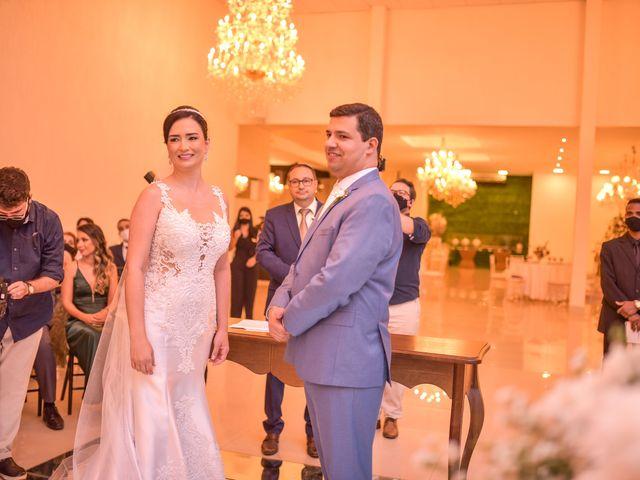 O casamento de Luciana e Francleito em Brasília, Distrito Federal 17