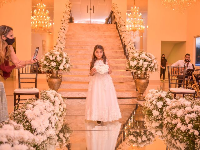 O casamento de Luciana e Francleito em Brasília, Distrito Federal 20