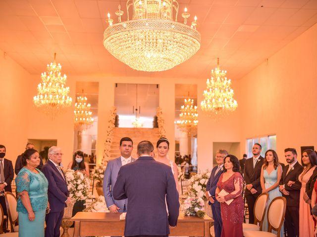O casamento de Luciana e Francleito em Brasília, Distrito Federal 25