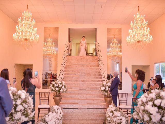 O casamento de Luciana e Francleito em Brasília, Distrito Federal 29