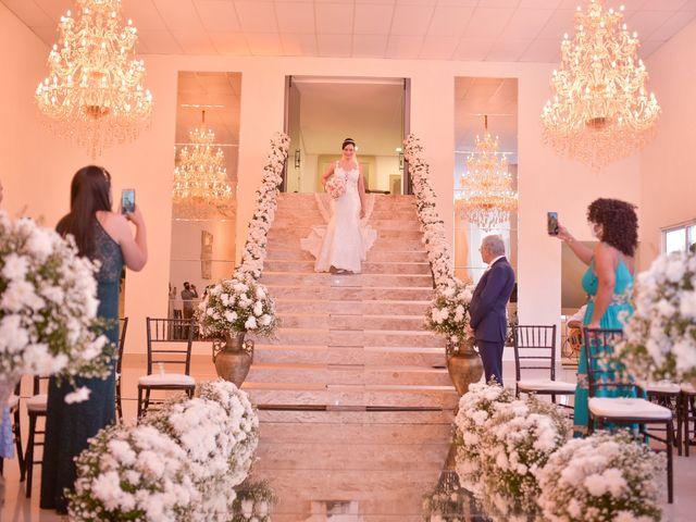 O casamento de Luciana e Francleito em Brasília, Distrito Federal 30