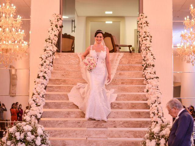 O casamento de Luciana e Francleito em Brasília, Distrito Federal 32