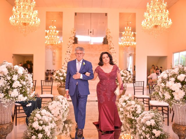 O casamento de Luciana e Francleito em Brasília, Distrito Federal 33