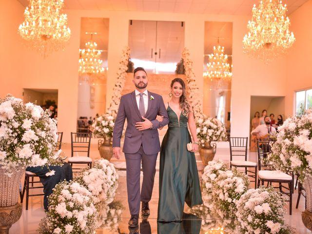 O casamento de Luciana e Francleito em Brasília, Distrito Federal 34
