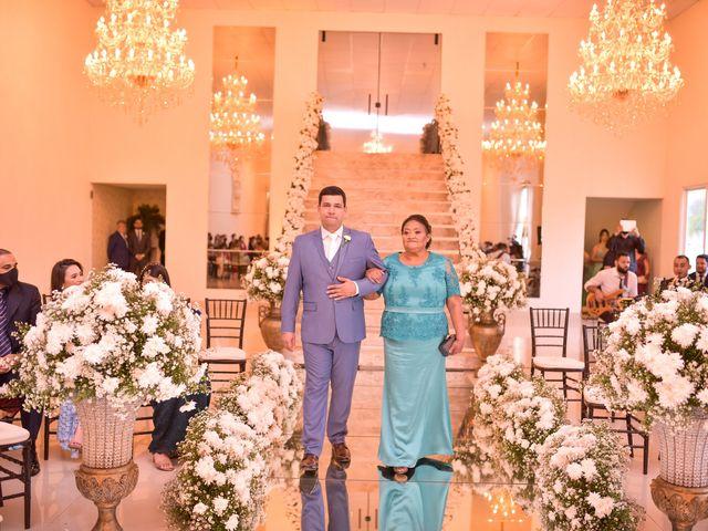 O casamento de Luciana e Francleito em Brasília, Distrito Federal 36