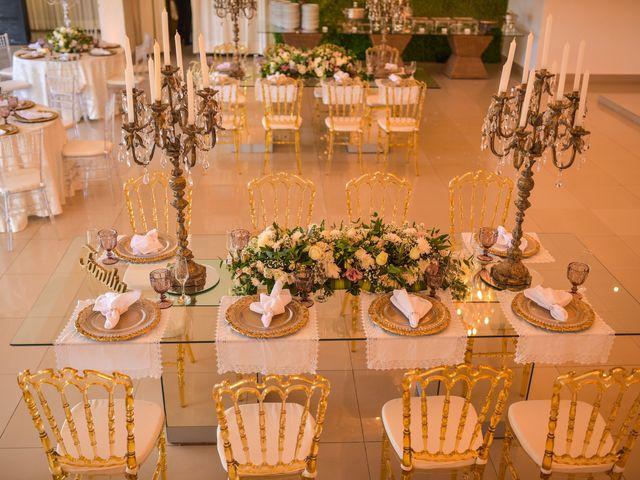 O casamento de Luciana e Francleito em Brasília, Distrito Federal 45