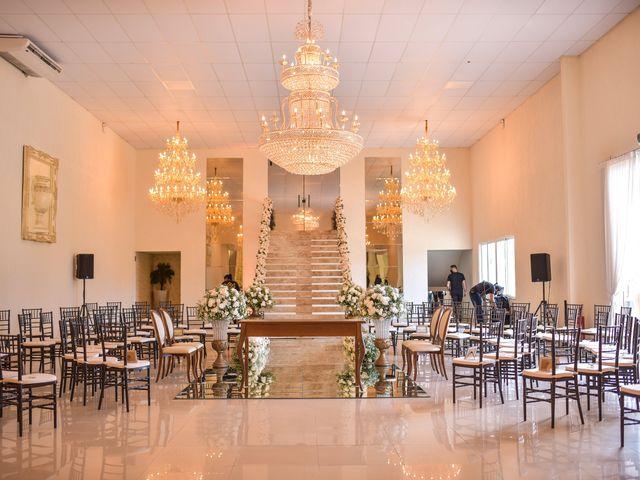 O casamento de Luciana e Francleito em Brasília, Distrito Federal 46