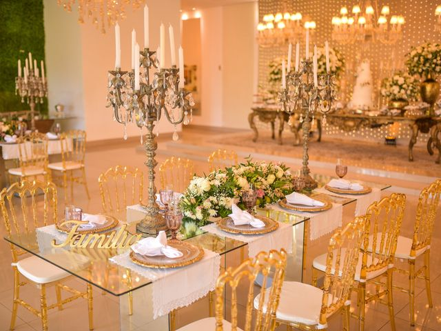 O casamento de Luciana e Francleito em Brasília, Distrito Federal 47