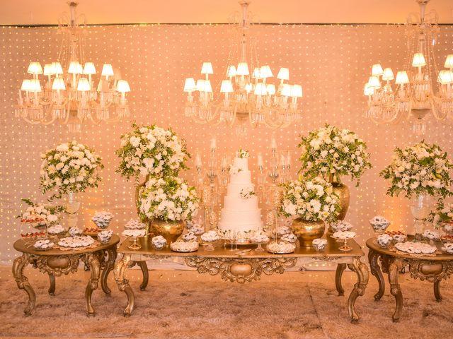 O casamento de Luciana e Francleito em Brasília, Distrito Federal 48