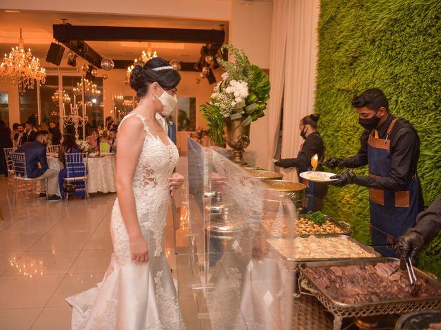 O casamento de Luciana e Francleito em Brasília, Distrito Federal 53