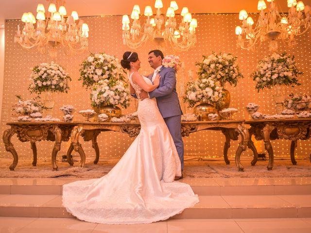O casamento de Luciana e Francleito em Brasília, Distrito Federal 55