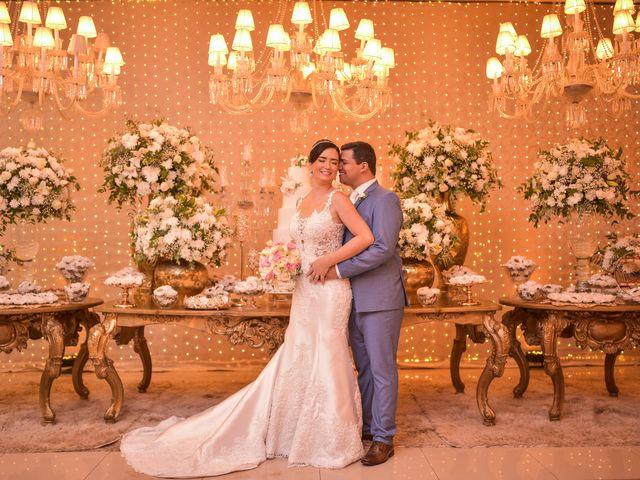 O casamento de Luciana e Francleito em Brasília, Distrito Federal 56