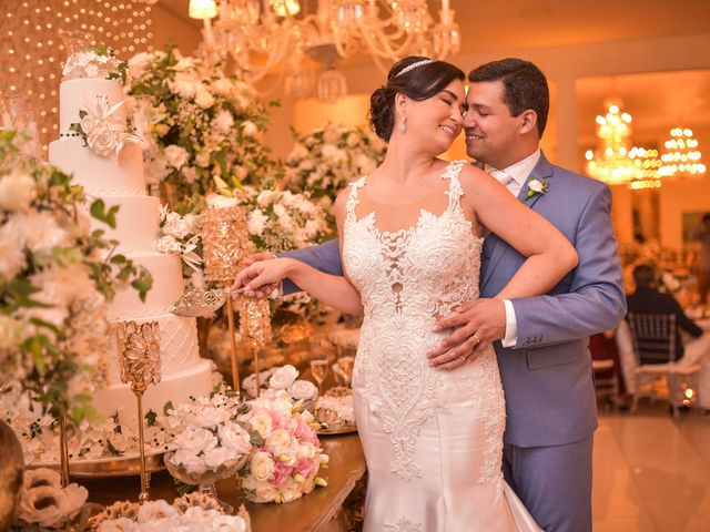 O casamento de Luciana e Francleito em Brasília, Distrito Federal 57