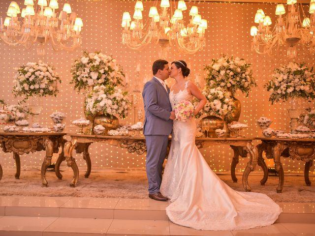 O casamento de Luciana e Francleito em Brasília, Distrito Federal 58