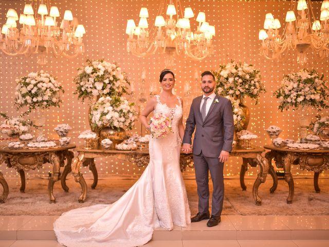 O casamento de Luciana e Francleito em Brasília, Distrito Federal 63