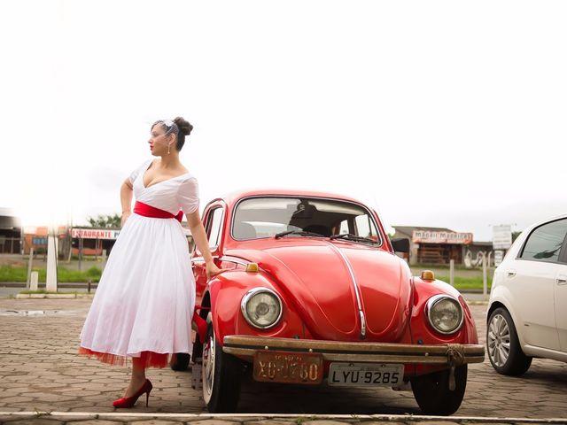 O casamento de Rafael e Dominique em Indaial, Santa Catarina 25