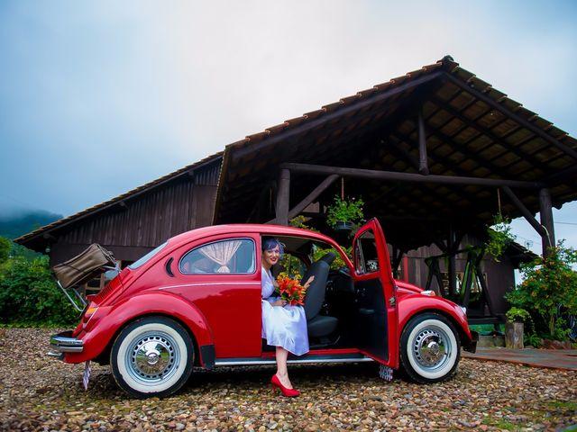 O casamento de Rafael e Dominique em Indaial, Santa Catarina 35