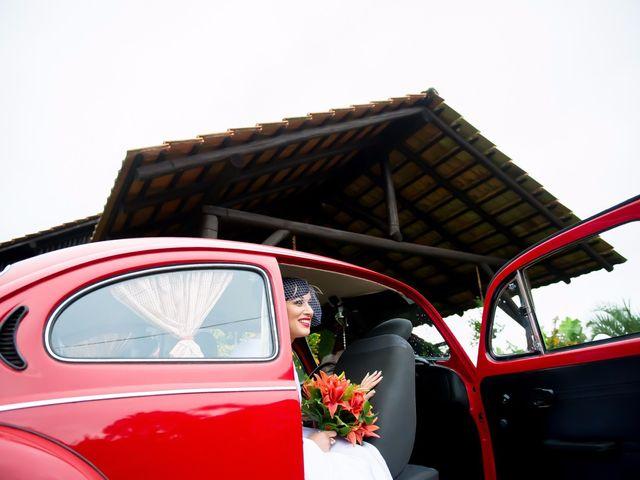 O casamento de Rafael e Dominique em Indaial, Santa Catarina 36