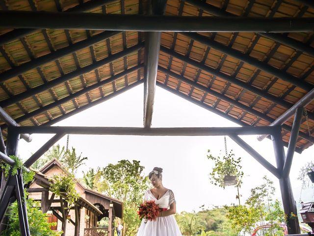O casamento de Rafael e Dominique em Indaial, Santa Catarina 39