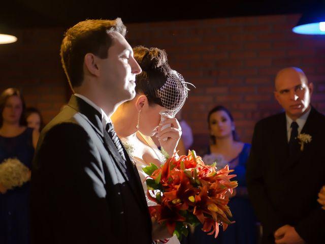 O casamento de Rafael e Dominique em Indaial, Santa Catarina 41
