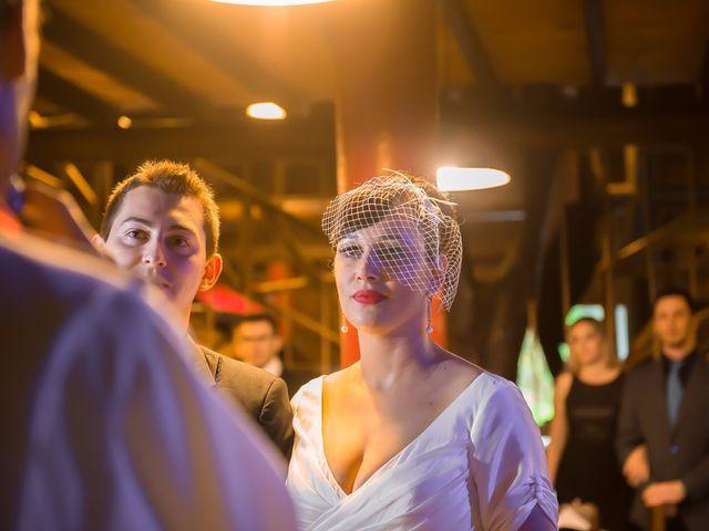 O casamento de Rafael e Dominique em Indaial, Santa Catarina 42