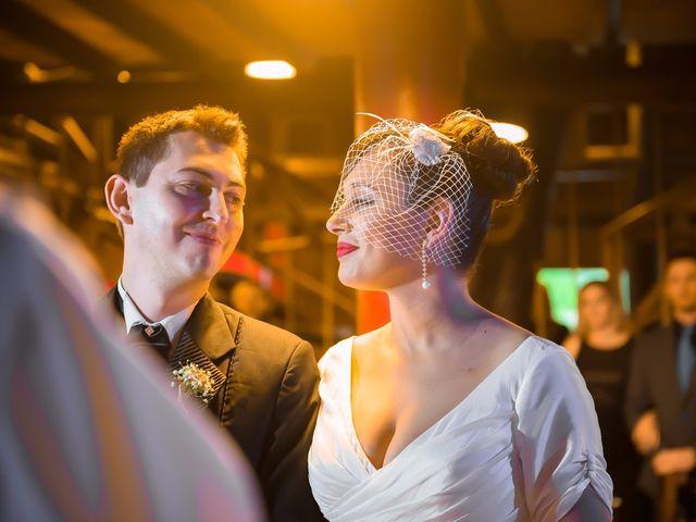 O casamento de Rafael e Dominique em Indaial, Santa Catarina 43