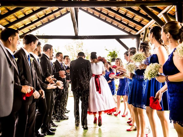 O casamento de Rafael e Dominique em Indaial, Santa Catarina 47