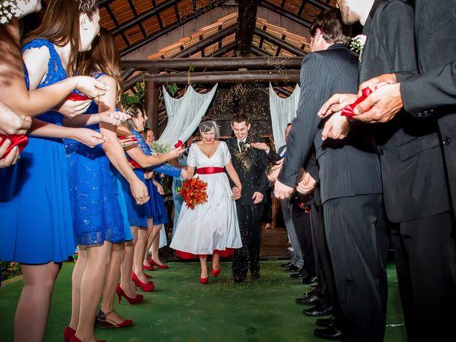 O casamento de Rafael e Dominique em Indaial, Santa Catarina 48