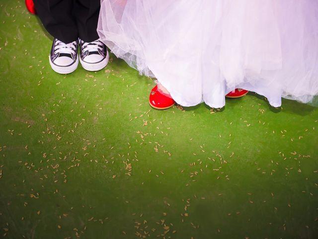 O casamento de Rafael e Dominique em Indaial, Santa Catarina 49