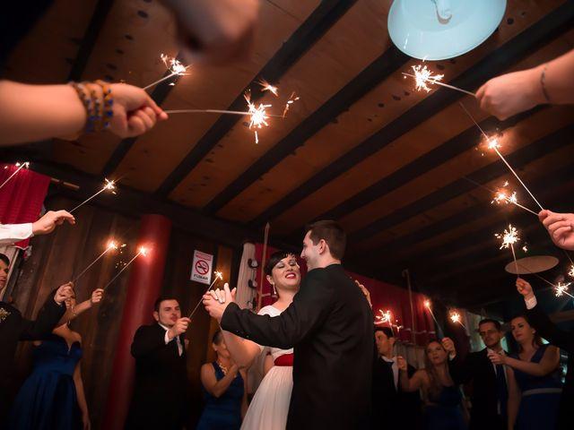 O casamento de Rafael e Dominique em Indaial, Santa Catarina 67