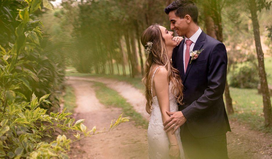 O casamento de Felipe e Débora em Suzano, São Paulo