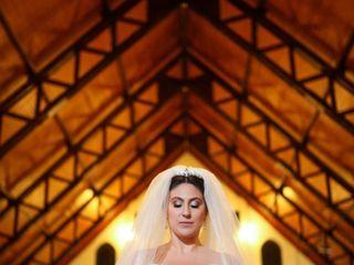 O casamento de Aline e Marcelo 1
