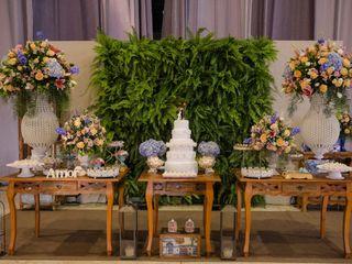 O casamento de Tais e Hamilton 2