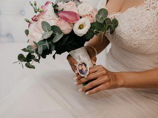 O casamento de Jessica  e Arthur  1