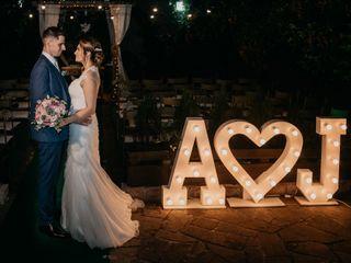 O casamento de Jessica  e Arthur