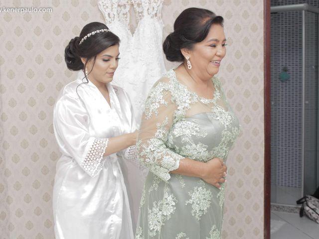 O casamento de Fábio e Moema em Parnamirim, Rio Grande do Norte 14