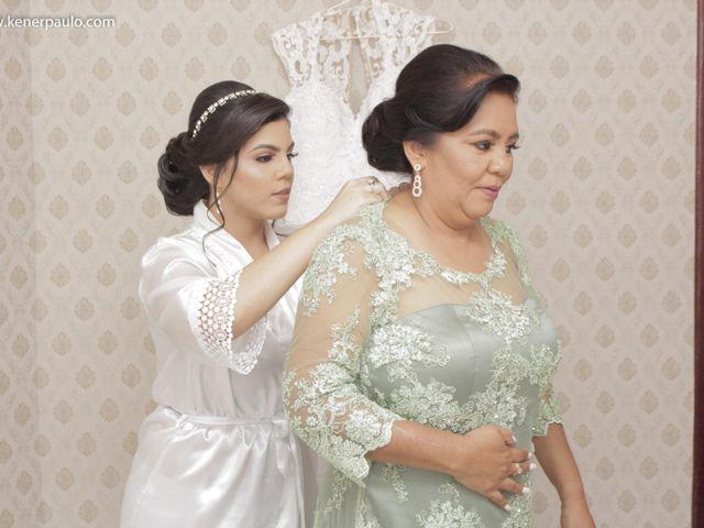 O casamento de Fábio e Moema em Parnamirim, Rio Grande do Norte 15