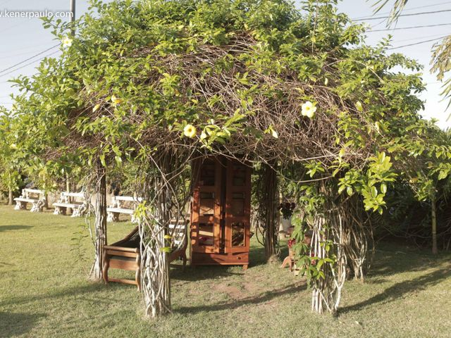 O casamento de Fábio e Moema em Parnamirim, Rio Grande do Norte 28